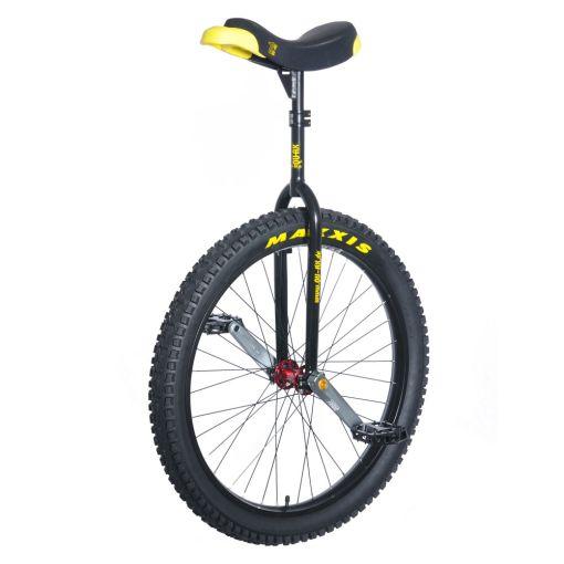 """27.5"""" Qu-Ax 'MUni' Unicycle"""