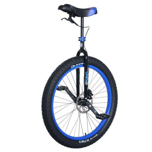 """29"""" Nimbus 'Oracle' MUni Unicycle - Blue"""