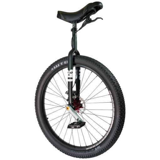 "29"" Qu-Ax RGB MUni Unicycle"