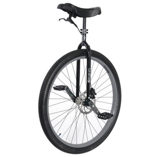 """32"""" Nimbus 'Oracle' Unicycle - Grey"""