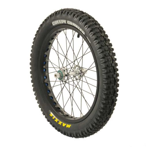 "19"" Kris Holm Unicycle Wheelset"