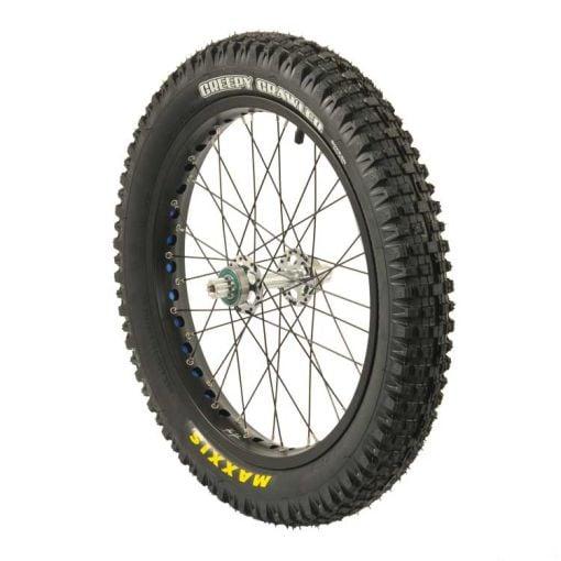 "19"" Kris Holm Unicycle Wheelset"