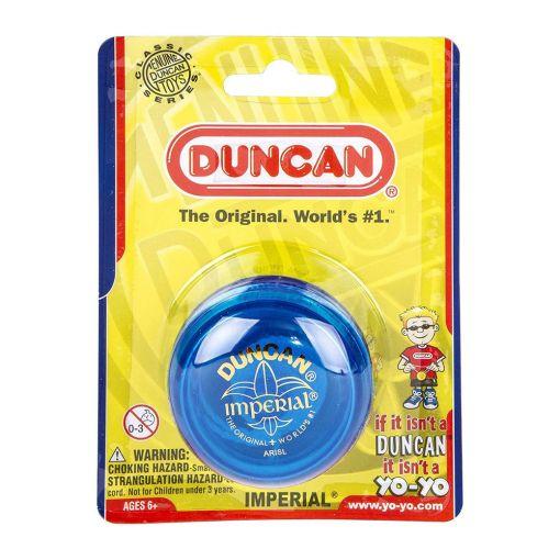 Duncan Imperial Yo-Yo - Blue