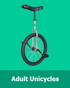 Adult Unicycles