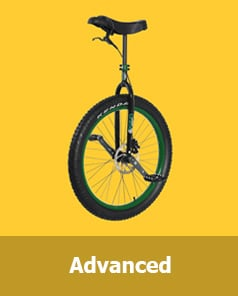 Advanced Unicycles
