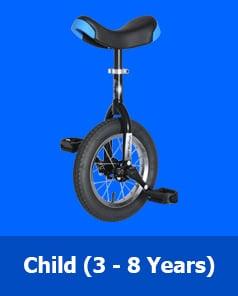 Child 3 - 8 Years
