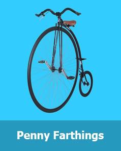 Penny Farthings