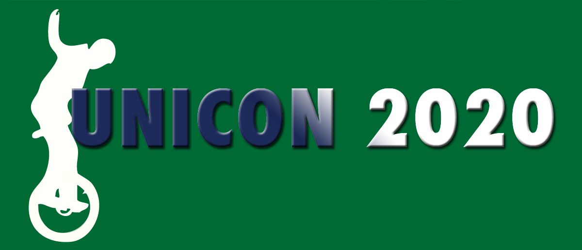 UNICON 2020 - the unicycle world championships