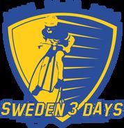 3 Penny Farthing races in Sweden