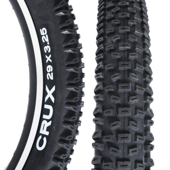 "Testing the Duro Crux 29"" x 3.25"" tyre"
