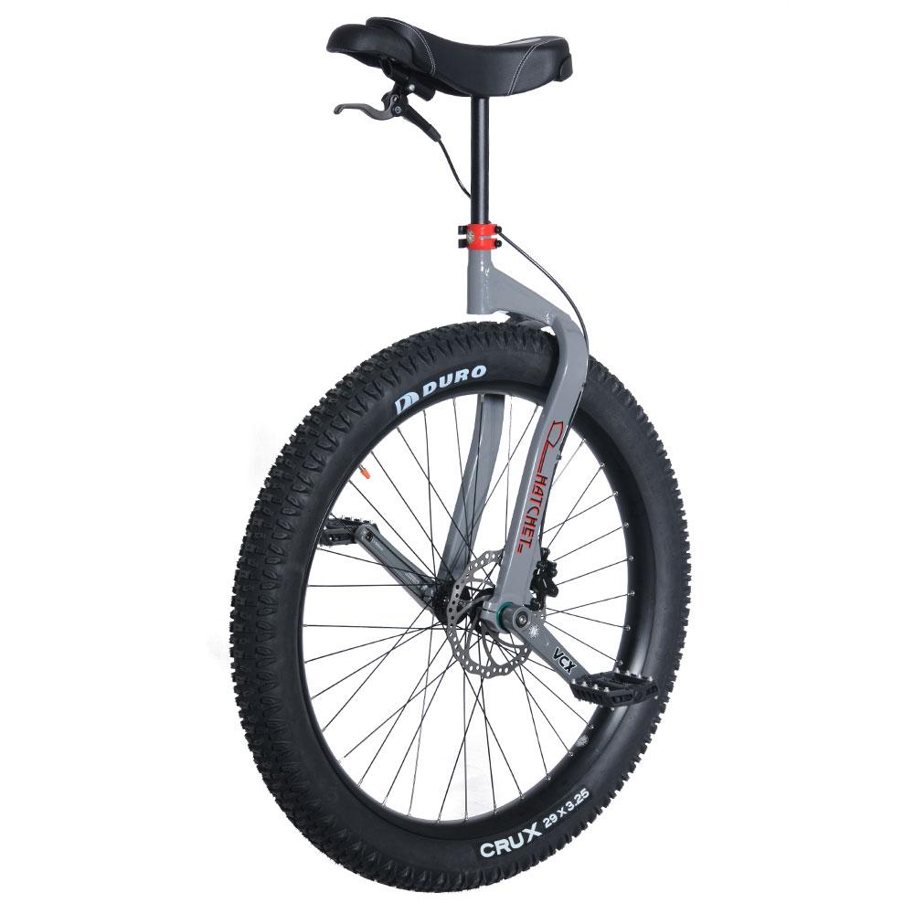 "29"" Nimbus Hatchet Unicycle"