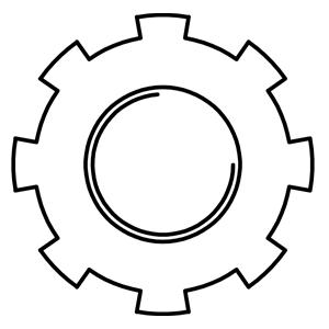 Splined interface